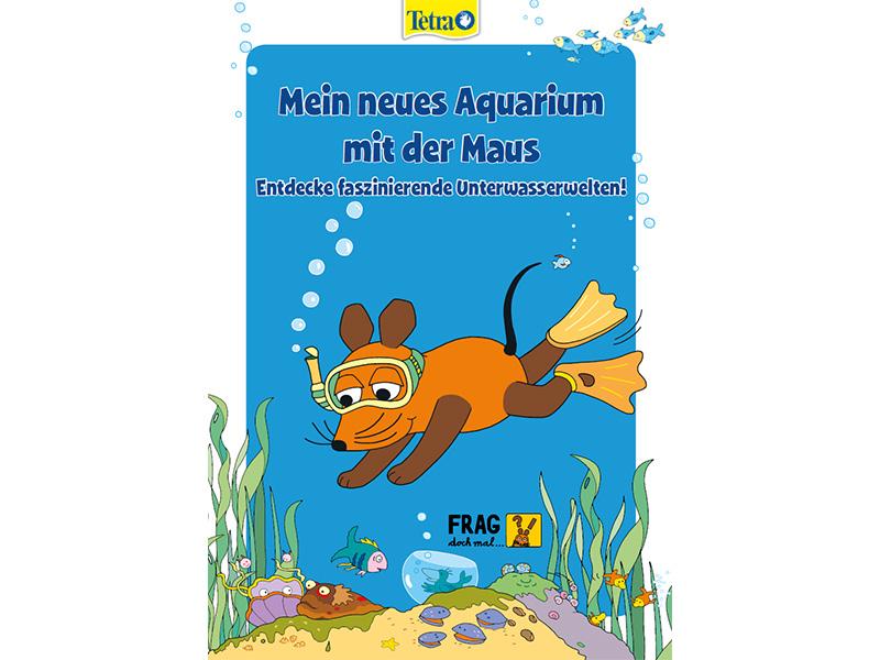 Tetra - Mein neues Aquarium mit der Maus